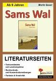 Sams Wal / Literaturseiten