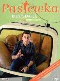 Pastewka - Die 2. Staffel (2 DVDs)