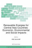 Renewable Energies for Central Asia Countries