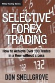 Selective Forex Trading: How to Achieve Over 100 Trades in a Row Without a Loss