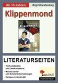 Klippenmond / Literaturseiten
