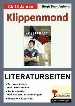 Klippenmond / Literaturseiten - Brandenburg, Birgit