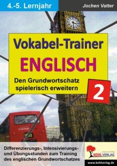 Der Vokabel-Trainer