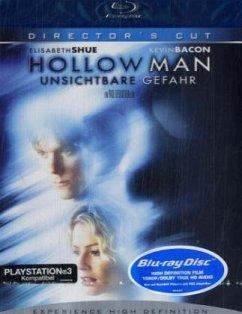 Hollow Man - Unsichtbare Gefahr (Director's Cut)