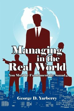 Managing in the Real World