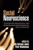 Social Neuroscience