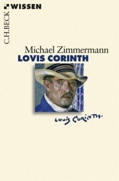 Lovis Corinth - Zimmermann, Michael