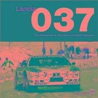 Lancia 037 - Collins, Peter