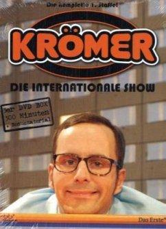 Kurt Krömer - Die internationale Show (3 DVDs)