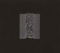 Unknown Pleasures (Collector'S Edition) - Joy Division