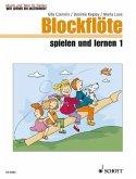 Blockflöte spielen und lernen, Kinderheft
