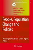 People, Population Change and Policies: Lessons from the Population Policy Acceptance Study Vol. 2: Demographic Knowledge - Gender - Ageing