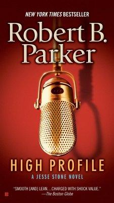 High Profile - Parker, Robert B.