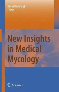 New Insights in Medical Mycology - Kavanagh, Kevin (ed.)