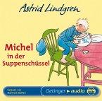 Michel in der Suppenschüssel, 1 Audio-CD