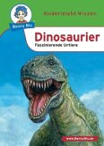 Dinosaurier / Benny Blu Bd.109