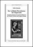 Der weibliche Petrarkismus im Cinquecento