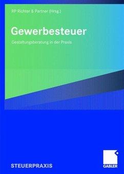 Gewerbesteuer - RP Richter Partner (Hrsg.)