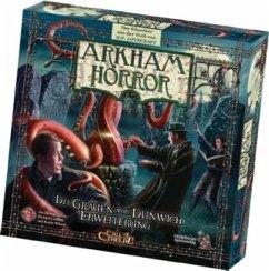 Arkham Horror, Das Grauen von Dunwich (Spiel-Zubehör)