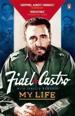 My Life - Castro, Fidel