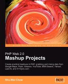 PHP Web 2.0 Mashup Projects