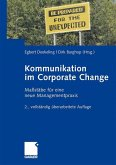 Kommunikation im Corporate Change