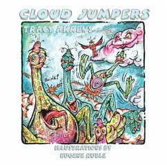 Cloud Jumpers - Ahrens, Tracy