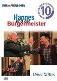 Hannes und der Bürgermeister - DVD 10
