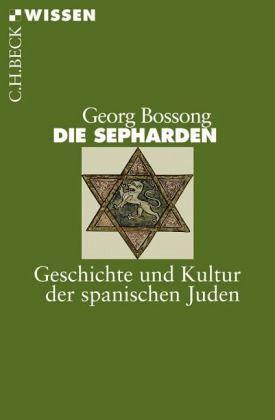 Die Sepharden - Bossong, Georg