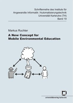A New Concept for Mobile Environmental Education