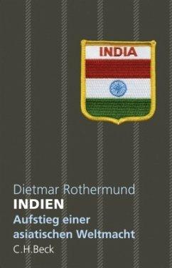 Indien - Rothermund, Dietmar