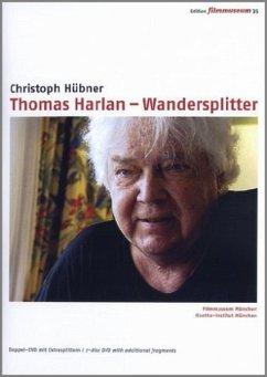 Thomas Harlan - Wandersplitter - Edition filmmuseum 35