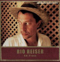 Am Piano 1-3,3fach Lp - Reiser,Rio