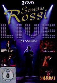Live in Wien - Semino Rossi