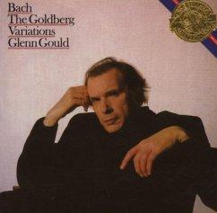 Jub Ed: Goldberg Variations (1981 Digital Rec.) - Gould,Glenn