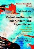 Lehrbuch der Verhaltenstherapie mit Kindern und Jugendlichen 2