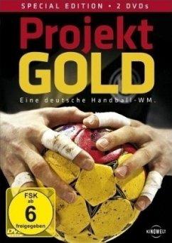 Projekt Gold - Special Edition - Diverse