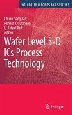 Wafer Level 3-D ICs Process Technology