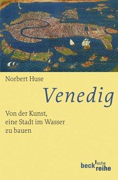 Venedig - Huse, Norbert