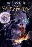 Harry Potter ve Ölüm Yadigarlari 7. Kitap