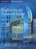 English for the Financial Sector. Student's Book