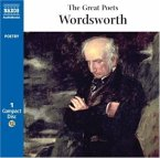 William Wordsworth, 1 Audio-CD