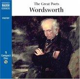 William Wordsworth, 1 Audio-CD
