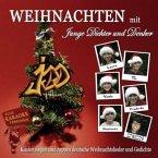 Weihnachten mit Junge Dichter und Denker, 1 Audio-CD