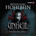 Unheil, 20 Audio-CDs