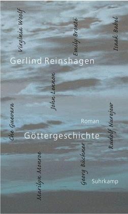 Göttergeschichte - Reinshagen, Gerlind
