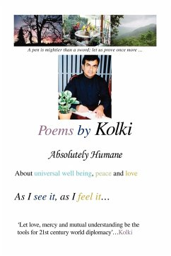 Poems by Kolki - Kolki