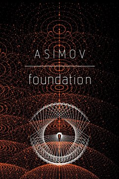 Foundation - Asimov, Isaac