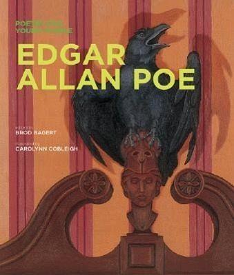 Essays on edgar allan poe