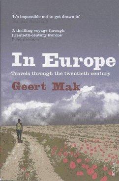In Europe - Mak, Geert
